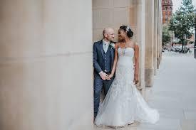 Blessing Phil Radisson Blu Edwardian Manchester Wedding