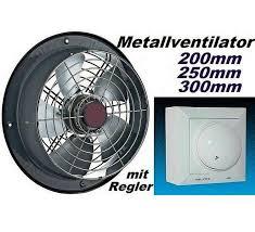 Thermomanagementprodukte Uzman Versand Ksa 400mm Wandventilator Mit