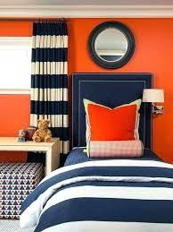 Blue And Brown Color Scheme Blue Color Palette For Bedroom I Love Stripes  In A Boys