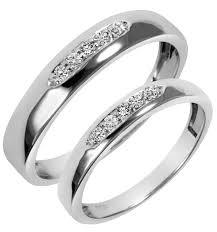 Incredible Cheap Wedding Bands His And Hers Matvuk Com Cheap Matching Wedding Bands His And Hers
