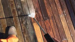 a tip for cleaning mahogany decking mahogany deck stain4