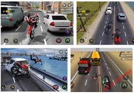 race the traffic moto for pc