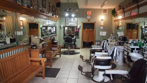 free images  property room interior design barbershop chairs