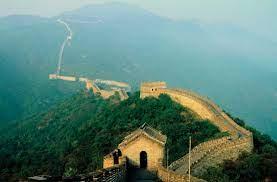 كل ما تود معرفته عن سور الصين العظيم - أنا أصدق العلم