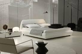 Modern Luxury Bedroom White Modern Room