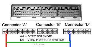 obd0 to obd1 vtec wiring diagram images honda obd1 ecu pinout honda obd1 ecu code 22 1 wire vtec mod h