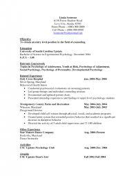 cover letter psychology internship sample cover letter for counseling internship