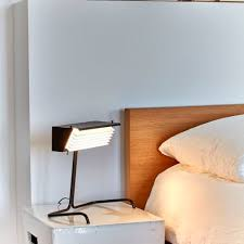 bedside table lamp biny dcw