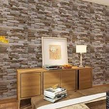 wallpaper 10meter by 45cm home diy self adhesion