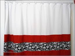 exquisite design black white red. White And Red Shower Curtain Amazing Design Black  Exquisite Design Black White Red