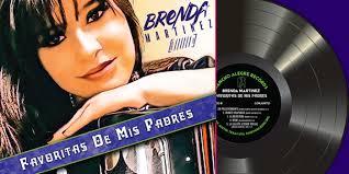 Listen to Favoritas de Mis Padres by Brenda Martinez