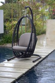 luxury outdoor furniture skyline design imagine. Skyline Designs, IH210 Interhall Heri Hanging Chair #designonhpmkt @SkylineDesignNA Luxury Outdoor Furniture Design Imagine U