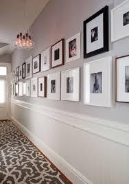 home office design ideas ideas interiorholic. gallery wall along a long hallway by senalee kapelevich of svk interior design via desire home office ideas interiorholic s