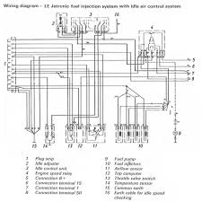 fi conversion pin outs main control relay