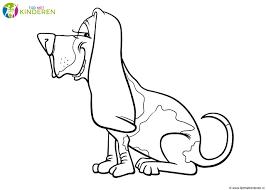 25 Zoeken Kleurplaat Puppy Hondje Mandala Kleurplaat Voor Kinderen