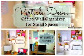 wall organizers home office. organizing home office how to organize a small tiny spaces and wall organizers t