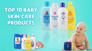 10 Best Baby Skin Care Product Brands in India (2018) | GreatBuyz Blog