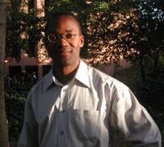 Clifford V. Johnson - Mathematician of the African Diaspora