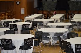 With Or Without Chair Covers That Is The Question Skagit