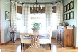 full size of farmhouse rectangular chandelier dining room pendant lights contemporary maroon stained wooden chair durable