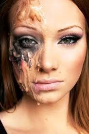 25 half face makeup ideas for women half face 25 half face makeup ideas for women half face