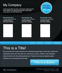 Outlook Templates Free Free Email Templates Html Template Download Marketing Tips