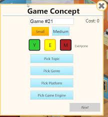 Game Dev Tycoon Cheatsheet Context Switching Books