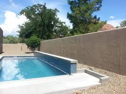 Water Wall Design Guidelines Block Wall Fence Options Jsl Landscape Design Build