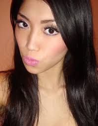 how to create the barbie doll makeup look
