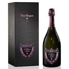 Dom Perignon Rose 2006 - Buy Champagne same day 2 hour delivery