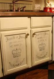 Chalk Paint Kitchen Chalk Paint Kitchen Cabinets