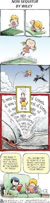 non sequitur by wiley miller for apr 10 2018 ic stripsbooks