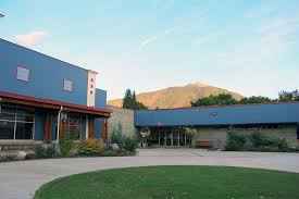 Image result for Revelstoke community centre images