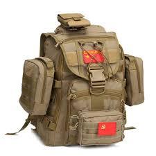 faith pro men <b>multi-function</b> tactical sword fish bag 40l <b>waterproof</b> ...