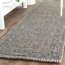 natural weave rugs australia casual fiber hand woven light grey chunky thick jute rug x natural fiber flat weave rug