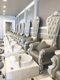 Nail Salon Design Ideas Pictures nail salon design