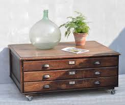 Industrial Looking Coffee Tables View All Reclaimed Furniture Home And Chest Coffee Tables