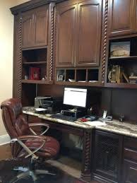 built in home office cabinets 1 built office cabinets home