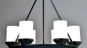 candle chandelier non electric uk hanging black wax real chandeliers lighting home improvement fireplace surprising roun