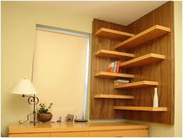 Wall Mount Bookcase Uncategorized Wall Mounted Bookcase Wire Corner Shelf Amazing