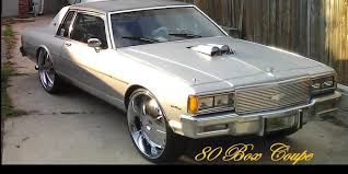 Box coupe 1980 Chevrolet Caprice Specs, Photos, Modification Info ...