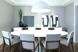modern round dining table for 8 large size of people decoration synonym starting with b