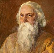 rabindranath tagore in i am not against one nation in particular but against the general idea of