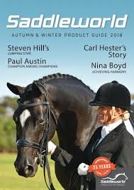 Kieffer Bridle Size Chart Saddleworld Product Guide Autumn Winter By Saddleworld Issuu