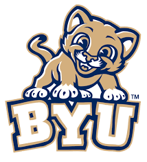 Brigham Young Cougars Misc Logo - Kitten on BYU | Cougar Nation ...