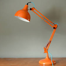 clementine angled desk lamp by the forest  co