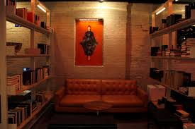 Living Room Bar Nyc Sasha Levine Projects