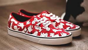 vans disney shoes. cartoon streetwear sneakers vans disney shoes l