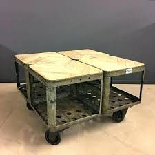 industrial style coffee table small industrial coffee table small industrial coffee table small industrial style coffee