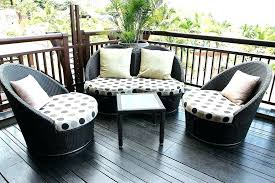 patio furniture for small spaces. Decorating Styles For 2018 Modern Patio Furniture Small Spaces Outdoor  Ideas Space .